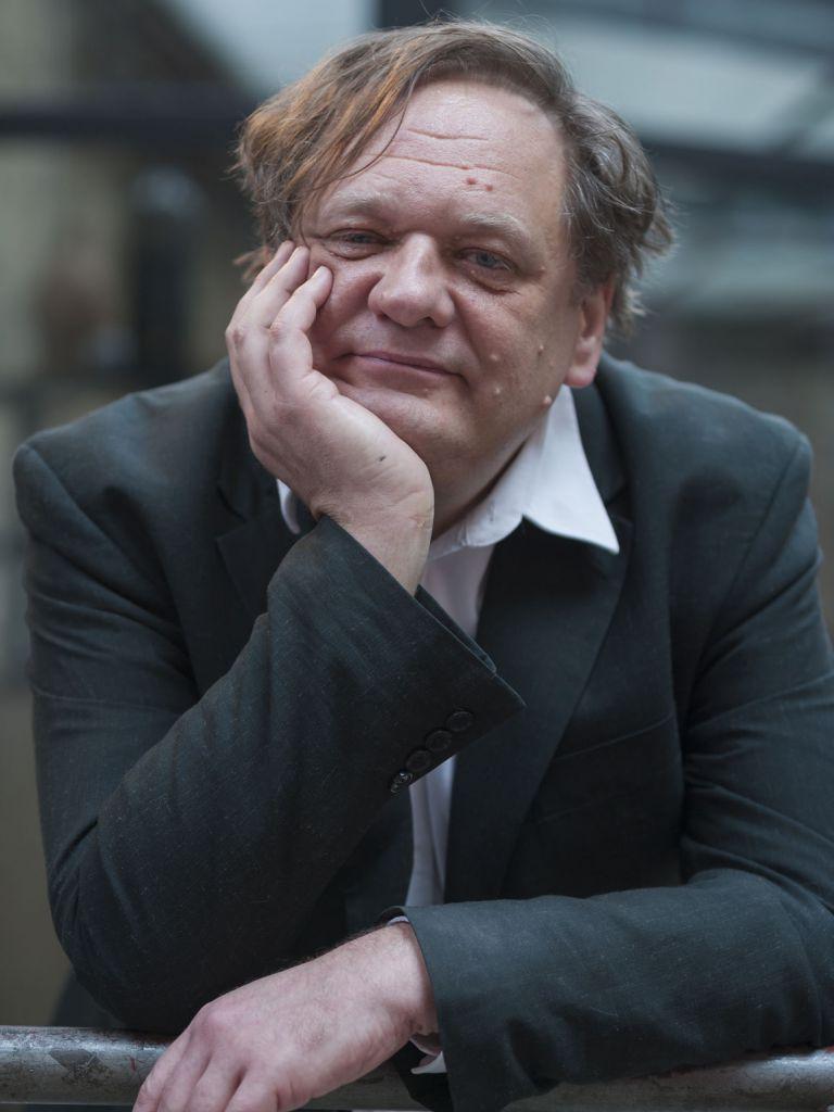 Tomek Nowicki