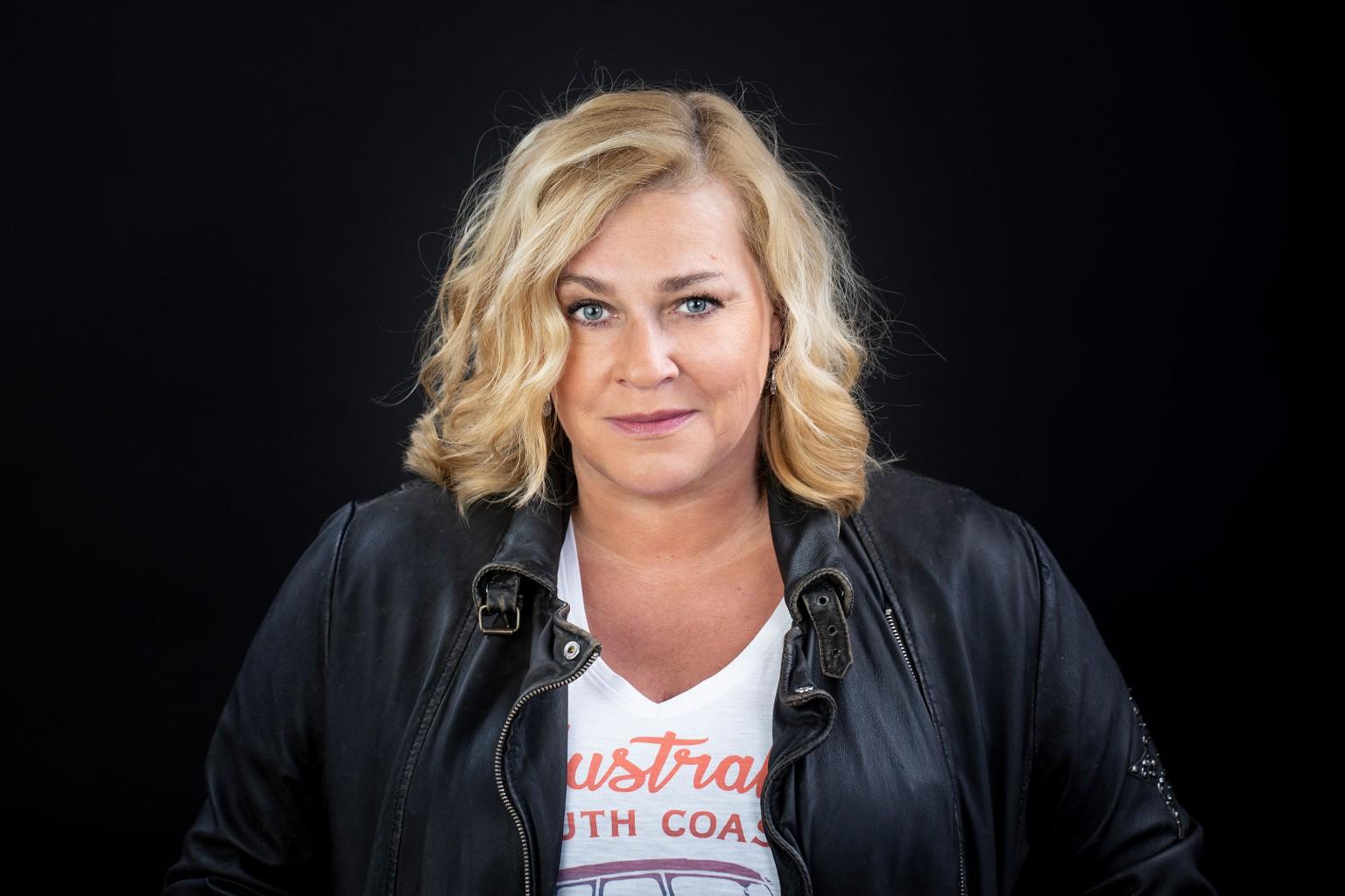 Petra Kleinert - FullProfile von Schauspielervideos