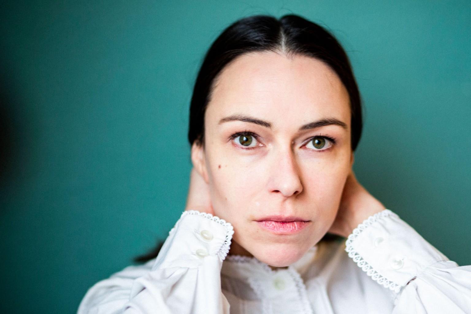 Kathrin Ost - FullProfile von Schauspielervideos